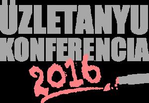 Üzletanyu Konferencia 2016