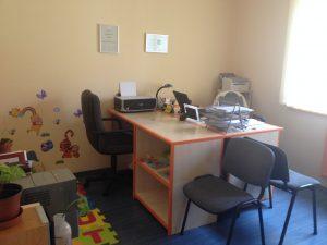 Bababarát iroda