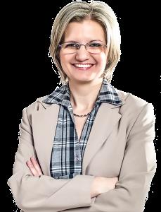 Fülöp Olga, a Számpatikus